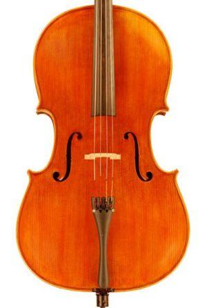 Cellos Sound Sample !! Old German Cello